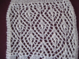 Knit-Along:  Sampler Scarf from It's A Stitch--part 3 1