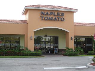 NAPLES, FLORIDA Itinerary 10