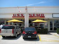 NAPLES, FLORIDA Itinerary 1