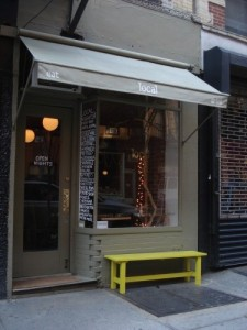 NEW YORK CITY- Part two: Soho 1