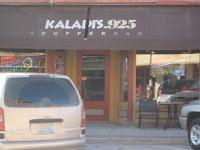 GALENA, ILLINOIS - The Food 5