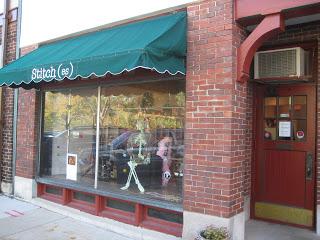CHICAGO'S NORTH SHORE:  Winnetka Illinois 25