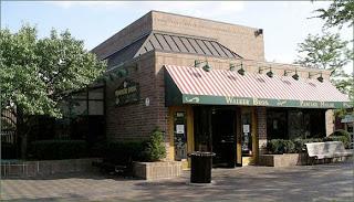 CHICAGO'S NORTH SHORE:  Highland Park, IL 27
