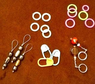Knit Along: Schmetterling Shawl from Mia Bella--Day 2 6