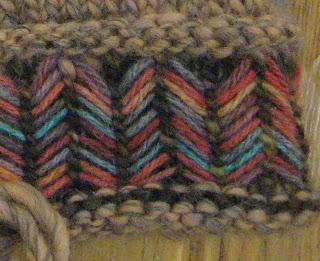 Lovikka Mittens from Three Bags Full - Day 2 7