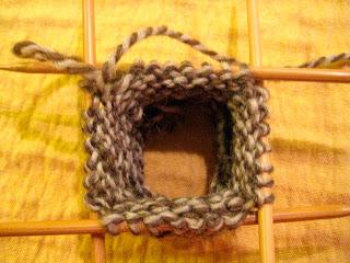 Lovikka Mittens from Three Bags Full - Day 2 8