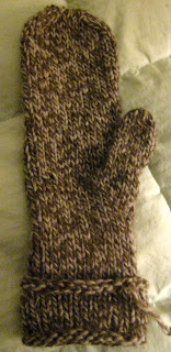 Lovikka Mittens from Three Bags Full - Day 5 5