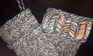 Lovikka Mittens from Three Bags Full - Done! 6