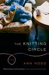 May Authors Who Knit:  Ann Hood 6