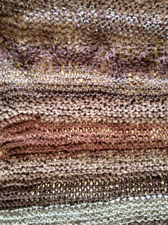 Multi Textured Vest from Fiberwood Studio - Day 3 6