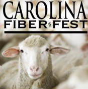 RALEIGH AND THE CAROLINA FIBER FEST 20