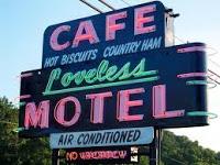 TENNESSEE Part 1: Nashville 31