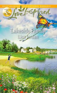 February Authors Who Knit: Lisa Jordan 6