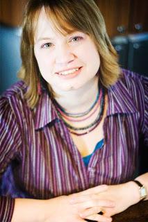 February Authors Who Knit: Lisa Jordan 5