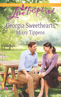 April Authors Who Knit: Missy Tippens 6