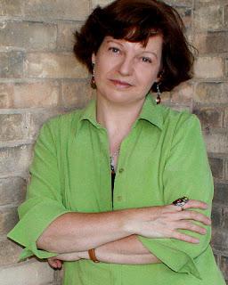 August Authors Who Knit: Deborah Cooke and Claire Delacroix 7