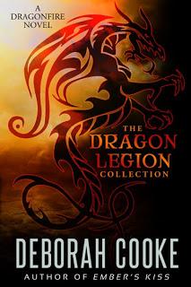 August Authors Who Knit: Deborah Cooke and Claire Delacroix 8