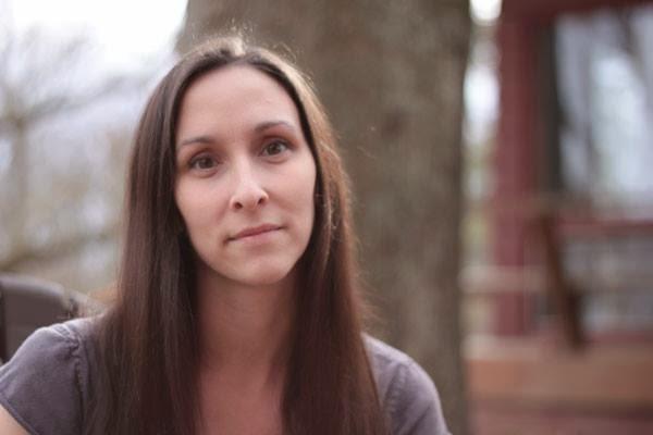 February Authors Who Knit: Katie Startzman 1
