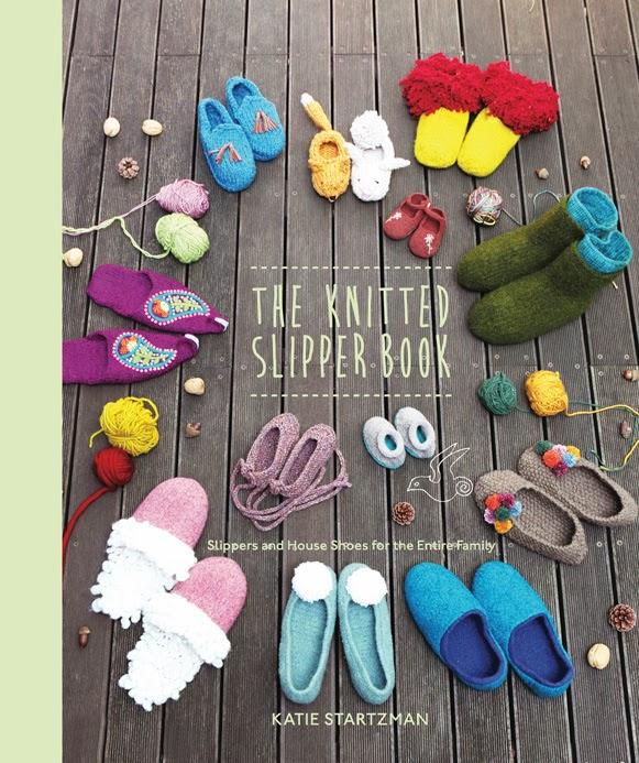 February Authors Who Knit: Katie Startzman 2