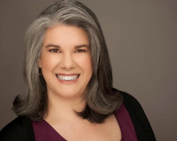 November Authors Who Knit:  Mindy Klasky 1