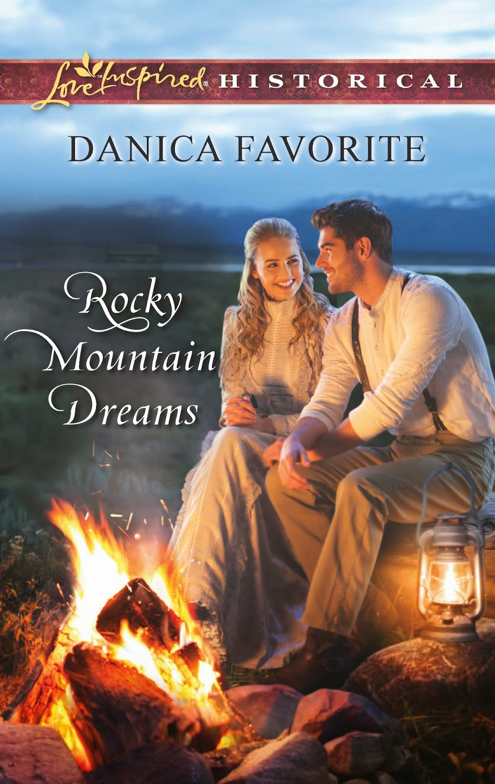 December Authors Who Knit:  Danica Favorite 6