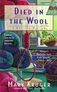 May Readers Who Knit:  Carmen Auerbach 5