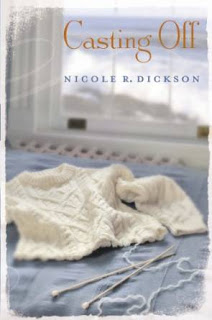 June Readers Who Knit: Susan Lutz Kenyon 9