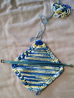 July Readers Who Knit:  Nicole Stine 9