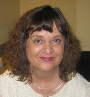 September Reader Who Knits: Kathleen Stamer 9
