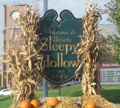SLEEPY HOLLOW AND TARRYTOWN, NY 1