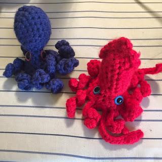 May Reader Who Crochets:  Juli McDermott 12