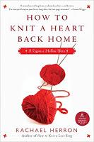 May Reader Who Crochets:  Juli McDermott 15