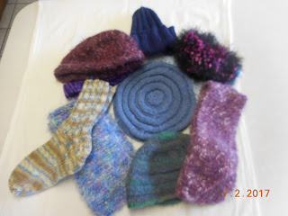 FEBRUARY READER WHO KNITS: Beverly Laude 14