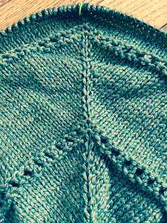 Age of Brass & Steam Kerchief from The Wool Cabin—Day 3 6