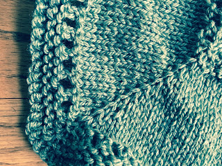 Age of Brass & Steam Kerchief from The Wool Cabin—Day 5 2