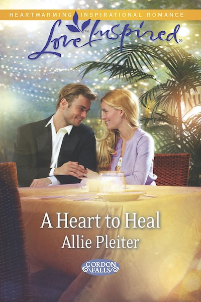 A Heart to Heal (Gordon Falls) by Allie Pleiter