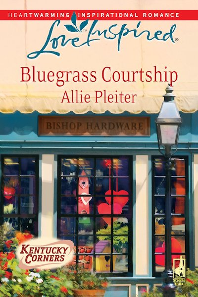 Bluegrass Courtship (Kentucky Corners) by Allie Pleiter