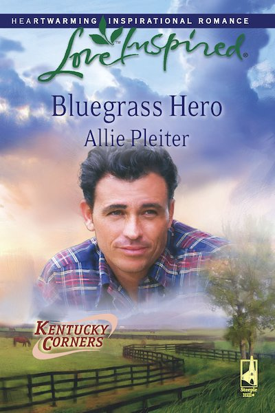 Bluegrass Hero (Kentucky Corners) by Allie Pleiter