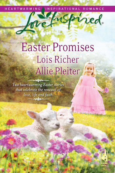 Bluegrass Easter (Kentucky Corners) by Allie Pleiter