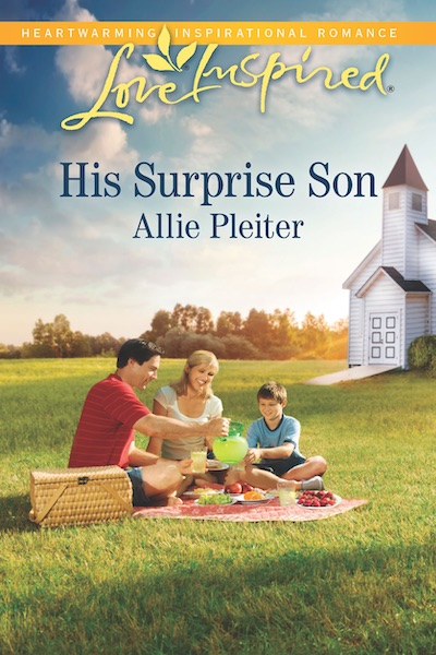 His Surprise Son (Matrimony Valley) by Allie Pleiter