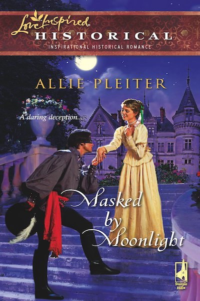 Masked by Moonlight by Allie Pleiter