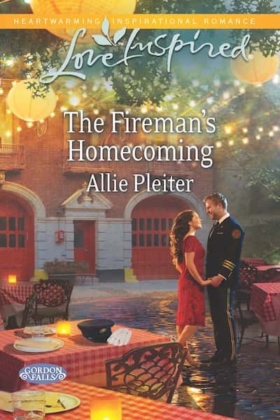 The Fireman's Homecoming (Gordon Falls) by Allie Pleiter