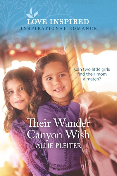 Their Wander Canyon Wish (Wander Canyon) by Allie Pleiter